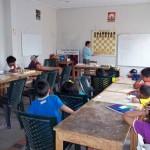 Educación y Cultura tendrán fondos propios con nuevo reglamento de Presupuesto Participativo 2015
