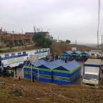SISOL realiza campaña de salud en zona de Poyusca