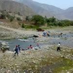 Universitarios realizarán jornada de limpieza de río Lurín