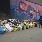 Defensoría del Pueblo no descarta denunciar al alcalde Carlos Palomino por falta de recojo de basura