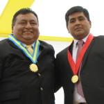 """(AUDIO) Carlos Palomino: """"Mi teniente alcalde, que era mototaxista, quiere ser alcalde"""""""