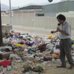 Defensoría del Pueblo agradeció a Stereovilla por informar puntos críticos de acumulación de basura