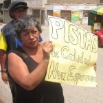 Vecinos de Nueva Esperanza se informarán sobre próximos proyecto en su zona