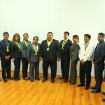 Alcalde Carlos Palomino participará en programa internacional de EE.UU.