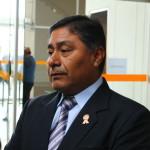 Asesor del alcalde respondió a manifestación vecinal