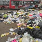 Defensoría del Pueblo reitera exigencia para recojo inmediato de basura