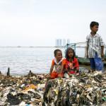 """""""Los más afectados con la contaminación son los pobres"""""""