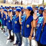 Defensoría del Pueblo recomienda a municipios y comisarías a trabajar junto con los vecinos