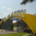 Ex regidor critica malos manejos en el Parque de las Leyendas