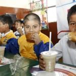 Qali Warma incluye lácteos industrializados con granos andinos