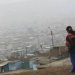 Más de 50 mil familias afrontan bajas temperaturas extremas