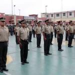 Proponen descentralizar atención de comisarías