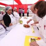 Hoy comedores concursarán por participar en Mistura 2015