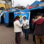 Centro de salud San Martín celebró Día del Buen Trato al Paciente