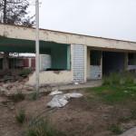 "Piden acelerar reconstrucción de aulas para CEBE ""Divina Misericordia"""