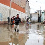 Estas localidades de Lima Sur podrían ser afectadas por el fenómeno del niño