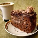 La Receta Del Día: Pastel de Café