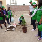 Fiscalía de Lima Sur invita a participar en programas de prevención