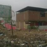 Acumulación de basura genera malestar en Nuevo Progreso