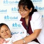 Instan al sistema de salud a garantizar calidad de atención y el buen trato al paciente