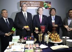 Expoalimentaria 2015 generaría negocios por us$ 800 millones