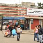 Hospital María Auxiliadora celebró Día del Buen Trato al Paciente