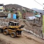 Municipio ejecutará 14 obras con una inversión de 598 mil soles