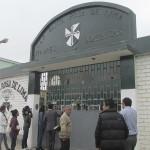 Población continúa en alerta por nuevos hallazgos de granadas en colegio