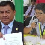 Alcalde de Pachacámac sugirió a regidor Iván Balvín revisar ley de creación de VMT