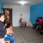 Vecinos exigen justicia para menor de Villa El Salvador que fue asesinado