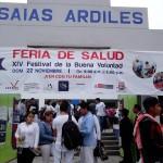 Se brindó atención médica gratuita en Pachacámac