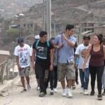 Nueva Esperanza: Anuncian construcción de universidad