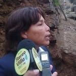 regidora Isabel Cabanillas informó que presentarán al pleno un proyecto de ordenanza