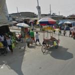 Comerciantes aseguran tener permiso del municipio para vender en las veredas