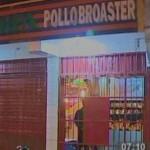 Ovalo Oasis: Joven es asesinado tras salir de una pollería