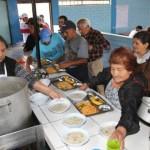 Sexto sector: Denuncian inadecuado funcionamiento de comedor popular