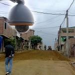 Vecinos de AA.HH UPIS San José exigen cámaras de videovigilancia