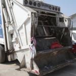Niño de 6 años falleció tras ser atropellado por un camión de basura