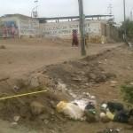 Vecinos de Micaela Bastidas reclaman más limpieza en su zona