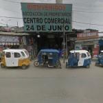 Comerciantes denuncian incremento de robos en exteriores del mercado 24 de junio