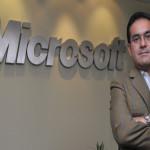 Director de Microsoft señaló que el Perú está en rumbo de una gran revolución tecnológica