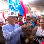 """PPK: """"El alcalde de Villa El Salvador hace un esfuerzo pero necesitamos agua potable y pistas"""""""