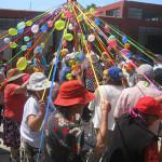 """Coordinador de programa """"los martincitos"""" invocó a preservar tradiciones"""