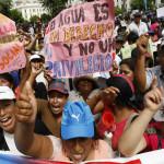 Distritos de Lima Sur se unen en marcha del 29 de febrero hacia ministerio de vivienda