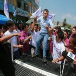 Julio Guzmán calificó de sospechosa la sanción impuesta por el Jurado Nacional de Elecciones