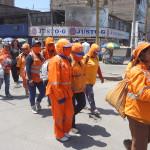 Trabajadores de la municipalidad denunciaron abuso de autoridad por parte de gerentes