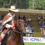 Se cumplió clausura del 71 concurso nacional de caballo de paso en Lurín