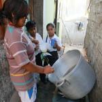 Dirigentes logran licitación para proyectos de agua y desagüe que beneficiará a más de 35 mil habitantes