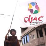 """Forjar una comunidad con valores es el objetivo del festival """"La paz no es un cuento"""" organizado por CIJAC"""