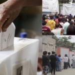 Coordinadores de ONPE realizaron balance del proceso electoral en centros de votación